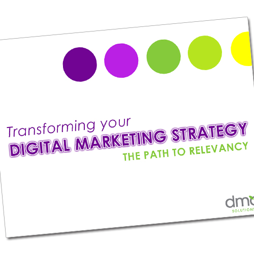 Digital Guide to Marketing Relevancy