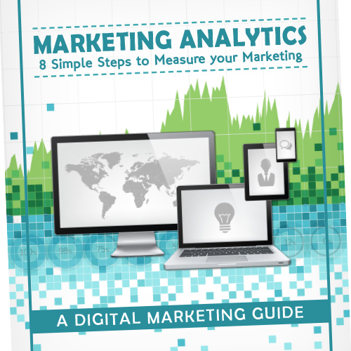 Marketing Analytics - 8 Simple Steps to Measure Your Marketing