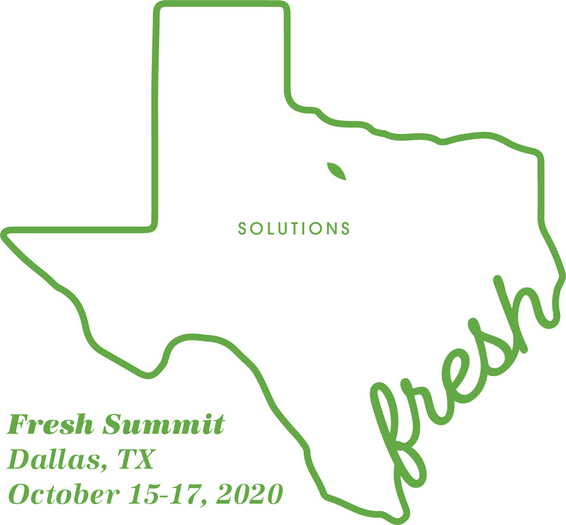 #Dallas2020 | DMA Solutions | Fresh Summit - Dallas