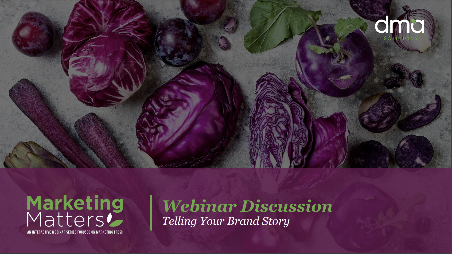 07 Telling Your Brand Story