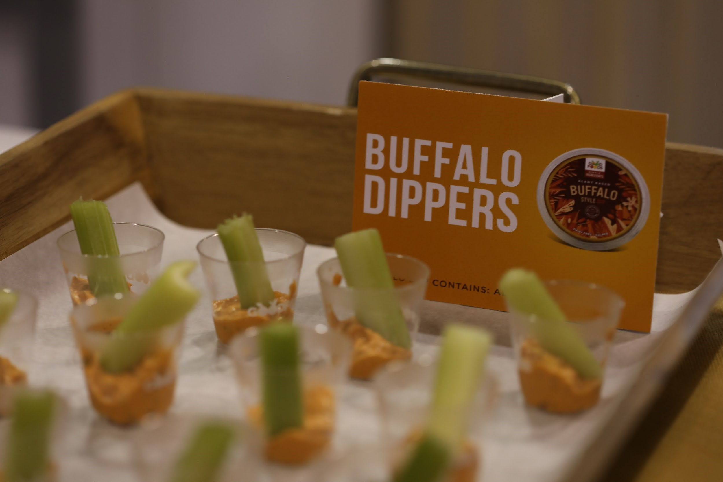 Good Foods Plant-Based Dips 2-Fresh Summit 2018-DMA Solutions