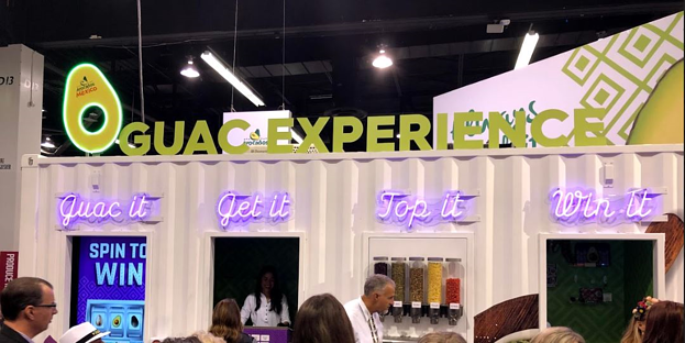 Guac Experience