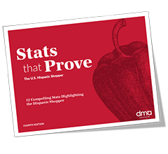 Stats that Prove: Edition 4 - a PDF from DMA Solutions