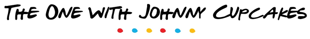 The One_Johnny Cupcakes