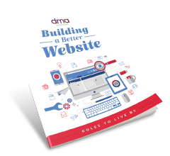 Building a Better Website