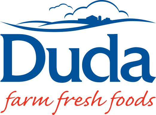 Duda Farm Fresh Foods logo