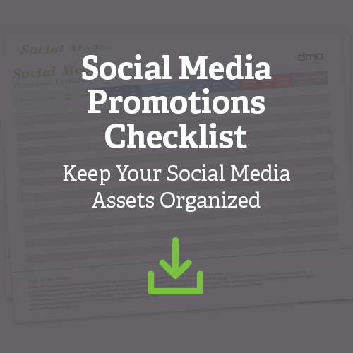 What are you looking to do: Execute Social Media, Maximize Digital Presence