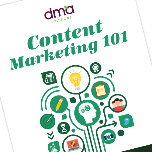 Content Marketing 101