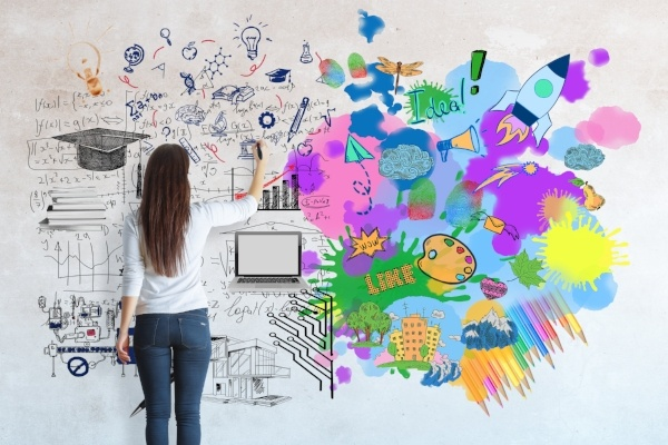 Strike Balance Between Creative and Analytical Marketing-DMA Solutions-605620-edited