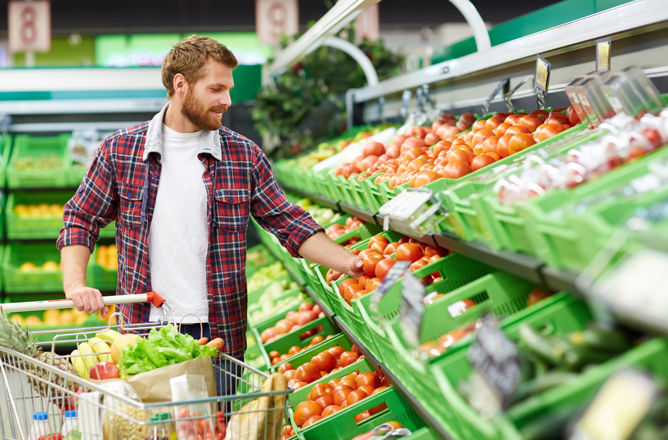 Why Your Brand Should Be Marketing to Men-DMA Produce Solutions