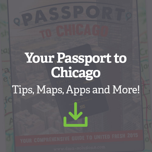 Your 2015 Passport to Chicago
