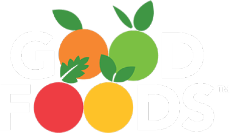 Good Foods logo